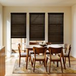 Veneta™ faux wood blinds