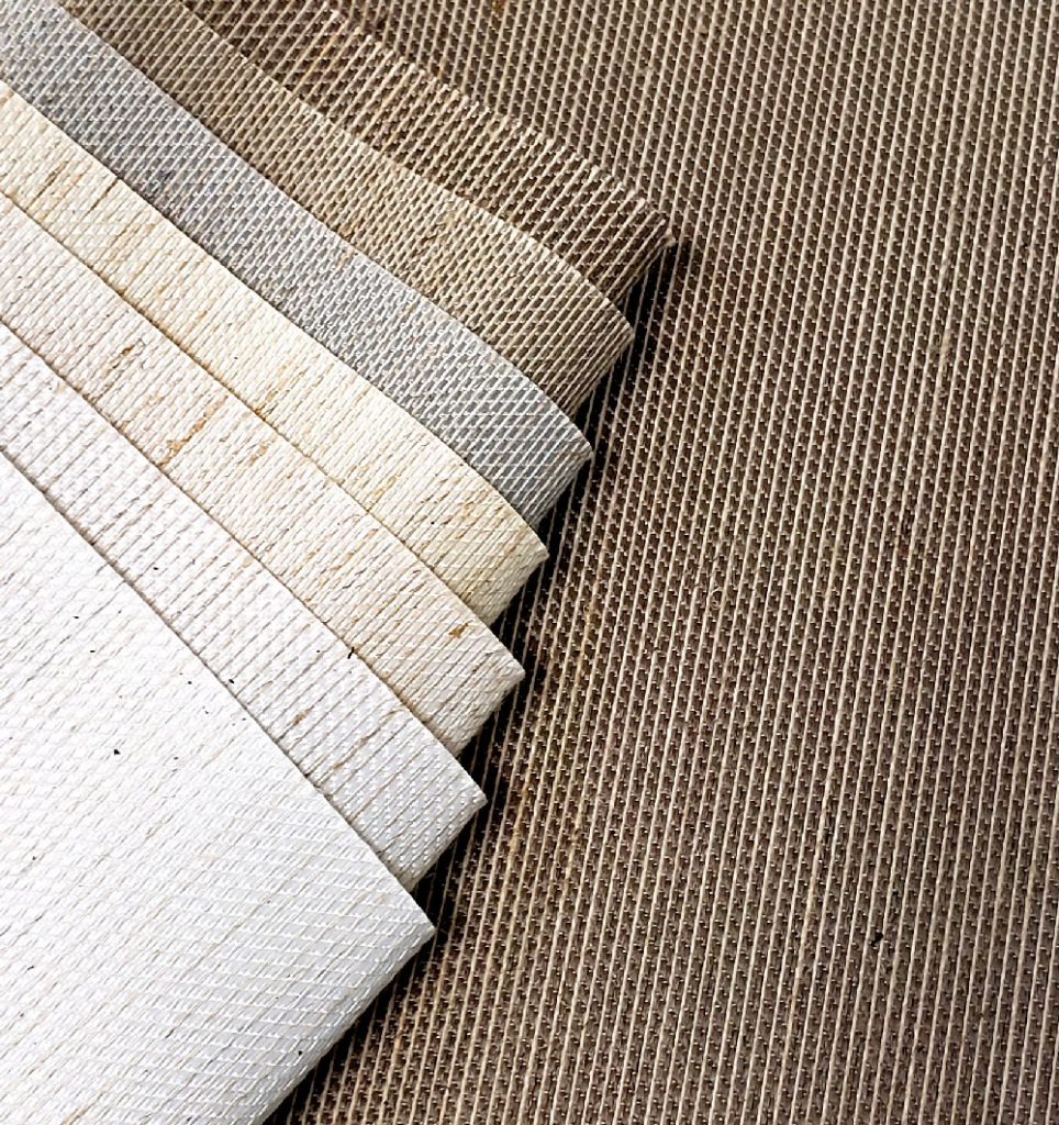 BelleVue™ Shade fabrics and colors