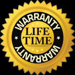 Veneta Shutters comes with a Lifetime Limited Warranty