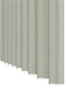 S shaped vanes for Veneta vertical blinds